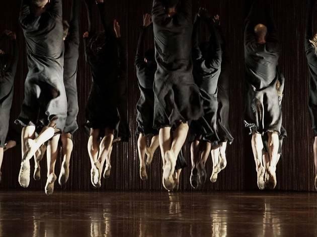 balletto two bolero