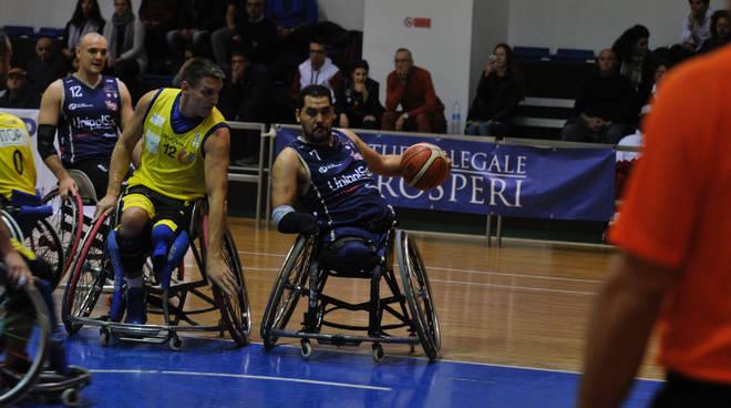 briantea84 basket carrozzina debutto contro santa lucia roma serie a