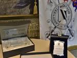 Canottieri moltrasio festeggia il quartetto mondiale presidente e mondelli