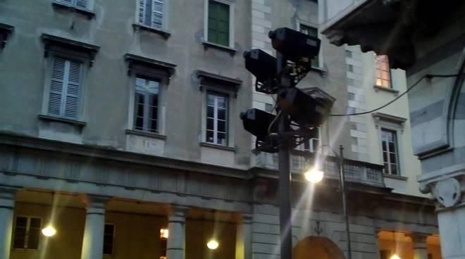 città dei balocchi 2018 al via, si preparano luci e proiettori