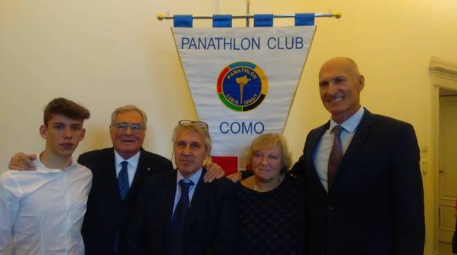 Il Panathlon Como ed i gesti di fair play del 2018