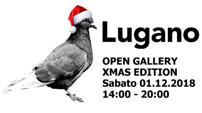 lugano open galleri natale