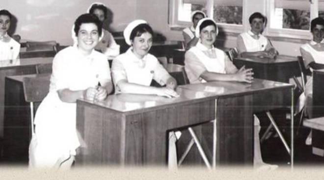 mostra infermieristica