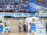 pallacanestro cantù trova accordo con acqua san bernardo  logo e tifosi