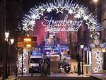 attentato terroristico mercatino di strasburgo francia