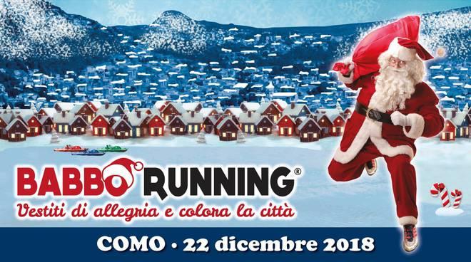 babbo running 2018
