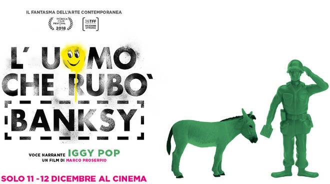banksy cinema