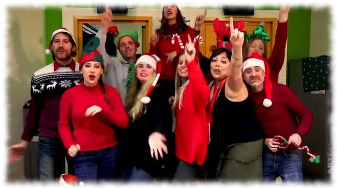 canzone natale