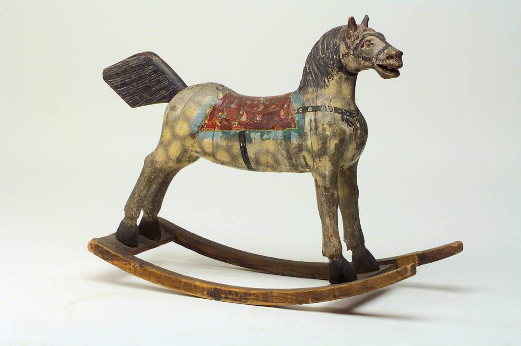 cavalli giocattolo città dei balocchi