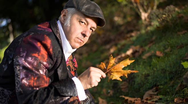 davide van de sfroos ladri di foglie