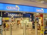 euronics como ge nerico per furto tentato dai ladri