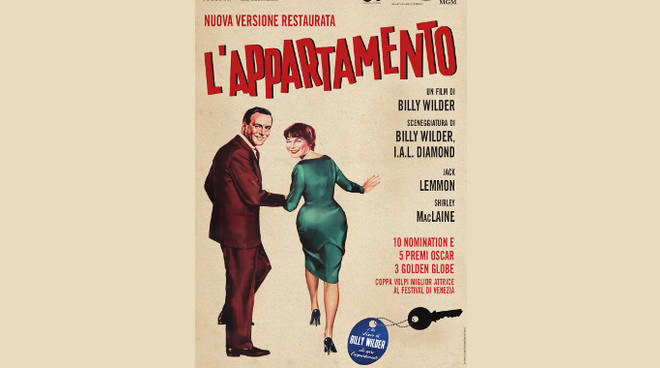 gloria l'appartamanto film