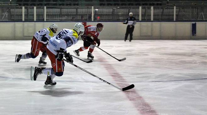 hockey como contro pergine casate italian hockey league