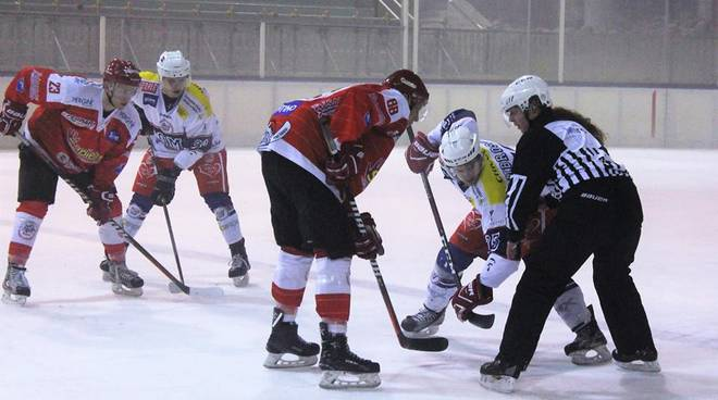 hockey como contro pergine casate italian hockey league