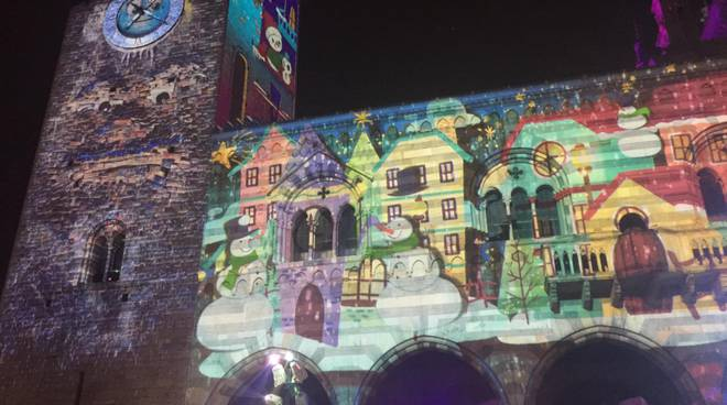 Il secondo fine settimana della città dei balocchi di Como: che bella magia