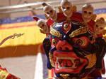 il tibet a cantù