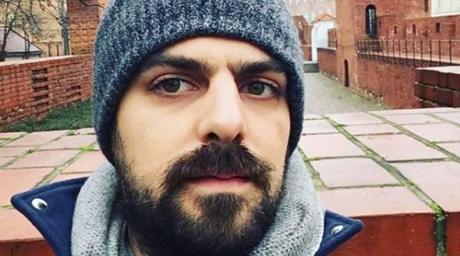 Mattia Mingarelli ragazzo di albavilla scomparso in valmalenco foto sue di vacanza