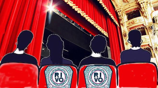 40x40 club teatro sociale