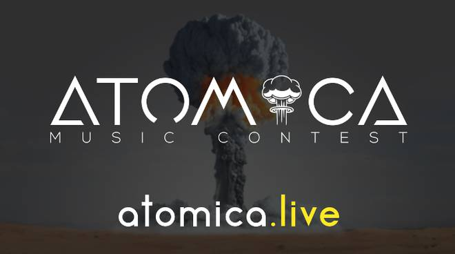 atomica music contest