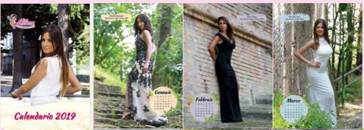 Calendario Mamme.Calendario Di Miss Mamma Italiana 2019 Tra Le Protagoniste