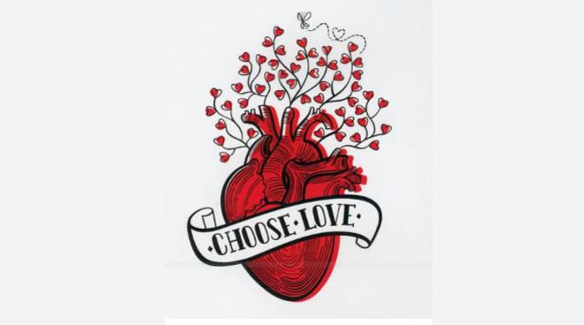 choose love film torelli