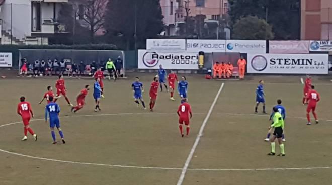como vince a Ciserano 3-0 azioni e protagonisti