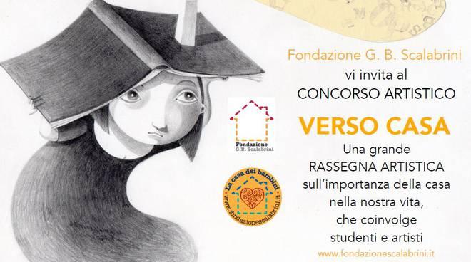 Fondazione Scalabrini; concorso verso casa