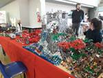 Lego albese, mostra al centro polifunzionale oggi e domani