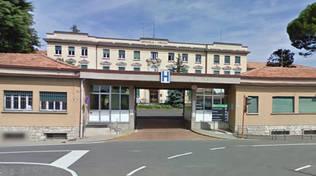 ospedale cantù esterno (Menaggio)