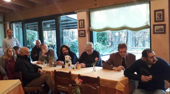 presentazione festival de la cazoeula di cantù 2019
