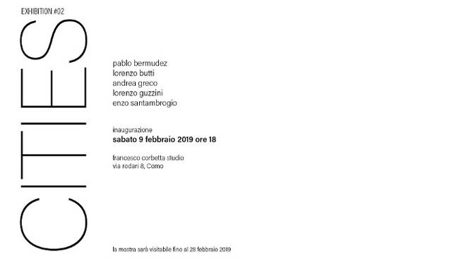 cities 2 mostra