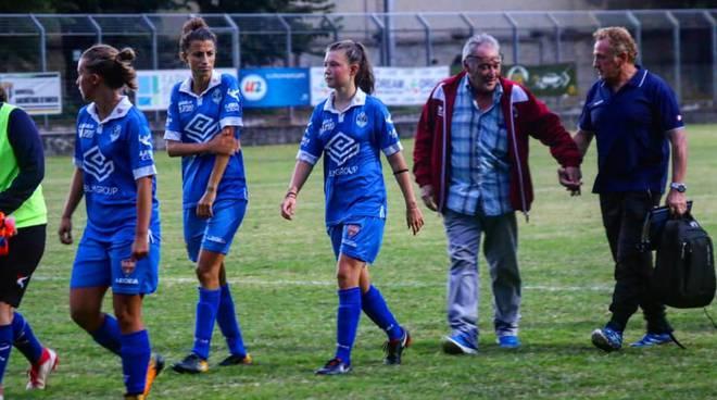 como 2000 ragazze serie c calcio