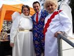 Festa e divertimento sulle strade di Olgiate per il Carnevale 2019