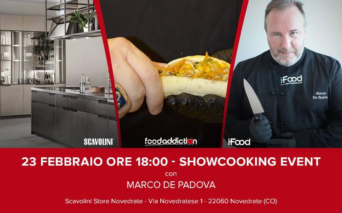 iFood Scavolini