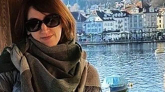 ragazza morta sul legnone di lecco katia bertuzzo sua foto da facebook