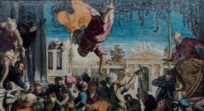 'Tintoretto - Un ribelle a Venezia', il docu-film arriva al cinema