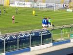 como vince 2-1 sul Darfo Boario le immagini della gara sinigaglia
