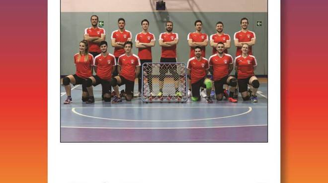 European Silver Cup di Tchoukball a Rovello Porro: i momenti più belli