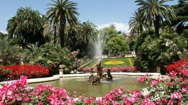 grandi giardini italiani lago di como ed amministratore judith wade da noi