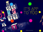 It'a App to you teatro san teodoro