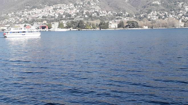 lago di como giornata mondiale acqua lago