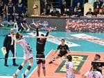 libertas cantù sconfitta derby contro Bergamo fuori casa