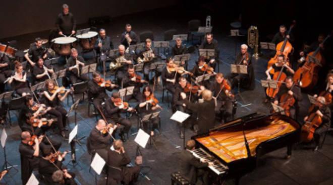 Concorso Internazionale Pianoforte e Orchestra Città di Cantù