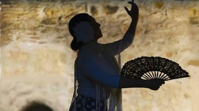 flamenco spazio gloria