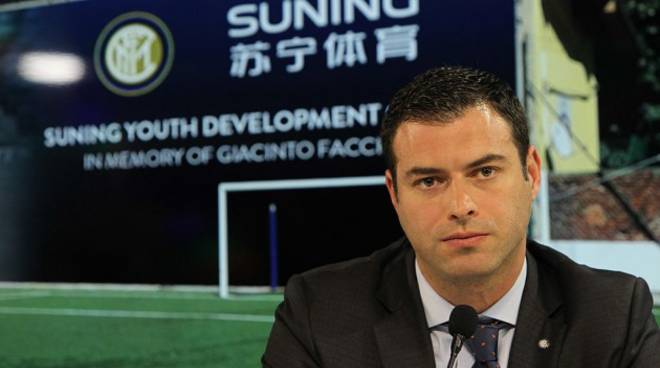 michael gandler nuovo ceo di sent entertainment proprietaria como ex inter thohir