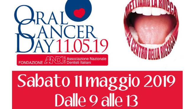 oral cancer day 2019