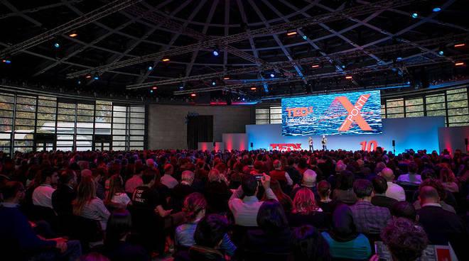 TEDxLakeComo 2019