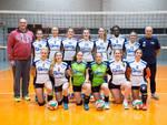 cadorago volley femminile formazioni promosse