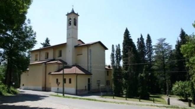 chiesa di somazzo sacrestano arrestato per passaggio migranti in ticino