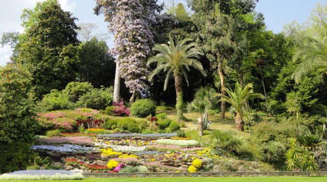 faschination of plants villa carlotta
